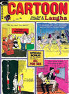 Cover Thumbnail for Cartoon Laughs (1963 series) #v11#6 [Canadian price variant]