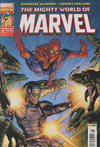 Cover for The Mighty World of Marvel (Panini UK, 2009 series) #45