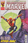 Cover for The Mighty World of Marvel (Panini UK, 2009 series) #44