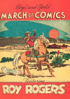 Cover Thumbnail for Boys' and Girls' March of Comics (1946 series) #35