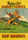 Cover Thumbnail for March of Comics (1946 series) #47 [Weather-Bird variant]