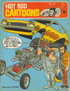 Cover for Hot Rod Cartoons (Petersen Publishing, 1964 series) #52