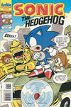 Cover Thumbnail for Sonic the Hedgehog (1993 series) #17 [Direct Edition]