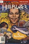 Cover for Magnum presenterer (Bladkompaniet / Schibsted, 1995 series) #2/1996
