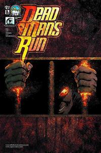Cover Thumbnail for Dead Man's Run (Aspen, 2011 series) #0 [Cover A]