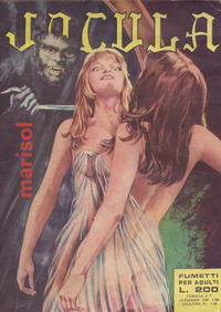 Cover Thumbnail for Jacula (Ediperiodici, 1969 series) #46