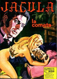 Cover Thumbnail for Jacula (Ediperiodici, 1969 series) #108