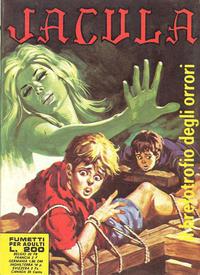 Cover Thumbnail for Jacula (Ediperiodici, 1969 series) #114