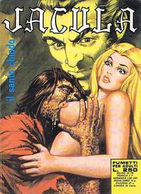 Cover Thumbnail for Jacula (Ediperiodici, 1969 series) #129