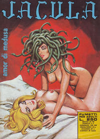 Cover Thumbnail for Jacula (Ediperiodici, 1969 series) #135