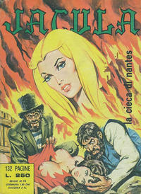 Cover Thumbnail for Jacula (Ediperiodici, 1969 series) #140