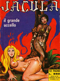 Cover Thumbnail for Jacula (Ediperiodici, 1969 series) #149