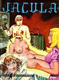 Cover Thumbnail for Jacula (Ediperiodici, 1969 series) #214