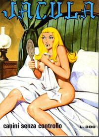 Cover Thumbnail for Jacula (Ediperiodici, 1969 series) #226