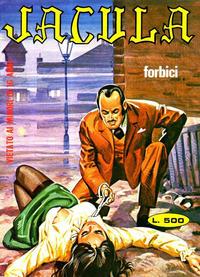 Cover Thumbnail for Jacula (Ediperiodici, 1969 series) #305