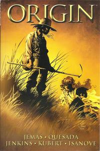 Cover Thumbnail for Wolverine: The Origin (Marvel, 2002 series)