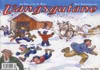 Cover Thumbnail for Vangsgutane (Fonna Forlag, 1941 series) #2006
