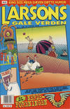Cover for Larsons gale verden (Bladkompaniet / Schibsted, 1992 series) #7/1996