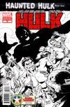 Cover Thumbnail for Hulk (2008 series) #50 [Diamond Retailer Summit]