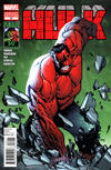 Cover Thumbnail for Hulk (2008 series) #50 [Ramos]