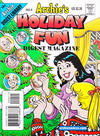 Cover for Archie's Holiday Fun Digest (Archie, 1997 series) #9 [Direct Edition]