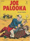 Cover for Joe Palooka (Magazine Management, 1952 series) #65