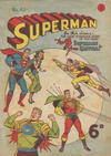 Cover for Superman (K. G. Murray, 1947 series) #42
