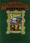 Cover Thumbnail for Marvel Masterworks: Atlas Era Strange Tales (2007 series) #2 (113) [Limited Variant Edition]