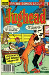 Cover for Jughead (Archie, 1965 series) #340