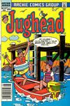 Cover for Jughead (Archie, 1965 series) #341