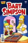 Cover for Simpsons Comics Presents Bart Simpson (Bongo, 2000 series) #80