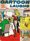 Cover for Cartoon Laughs (Marvel, 1963 series) #15