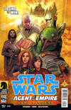 Cover for Star Wars: Agent of the Empire - Hard Targets (Dark Horse, 2012 series) #5