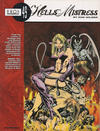 Cover for Eros Graphic Albums (Fantagraphics, 1991 series) #49 - Hells Mistress