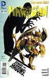 Cover for The Savage Hawkman (DC, 2011 series) #17