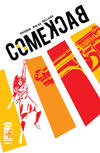 Cover for Comeback (Image, 2012 series) #3