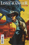 Cover for The Lone Ranger (Dynamite Entertainment, 2012 series) #13