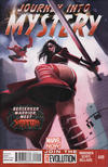 Cover for Journey into Mystery (Marvel, 2011 series) #649