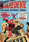 Cover for Daredevil (Yaffa / Page, 1977 series) #2