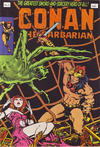 Cover for Conan the Barbarian (Yaffa / Page, 1977 series) #2
