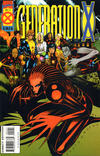 Cover for Generation X (Marvel, 1994 series) #2 [Regular Direct Edition]