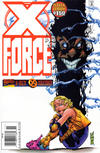 Cover Thumbnail for X-Force (1991 series) #48 [Newsstand]