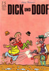 Cover for Dick und Doof (BSV - Williams, 1965 series) #27