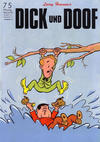 Cover for Dick und Doof (BSV - Williams, 1965 series) #28