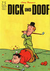 Cover for Dick und Doof (BSV - Williams, 1965 series) #29
