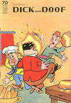 Cover for Dick und Doof (BSV - Williams, 1965 series) #16