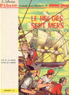 Cover for Barbe-Rouge (Dargaud, 1961 series) #2 - Le roi des sept mers