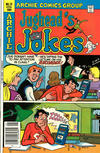 Cover for Jughead's Jokes (Archie, 1967 series) #75