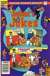 Cover for Jughead's Jokes (Archie, 1967 series) #78