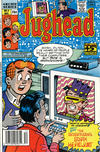 Cover for Jughead (Archie, 1987 series) #3 [Newsstand]